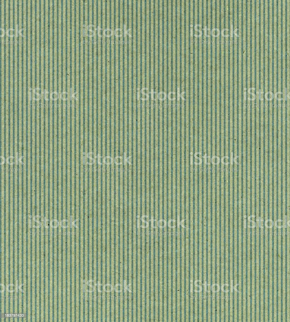 textured paper with vertical lines royalty-free stock photo