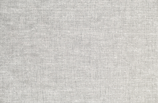 Textured textile linen canvas background. Abstract backdrop