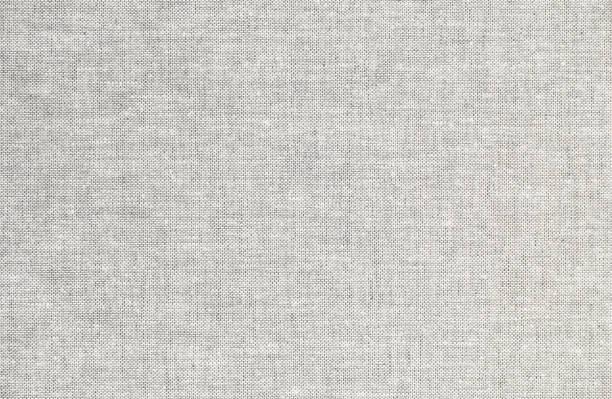strukturierte textile leinwand hintergrund - textilien stock-fotos und bilder