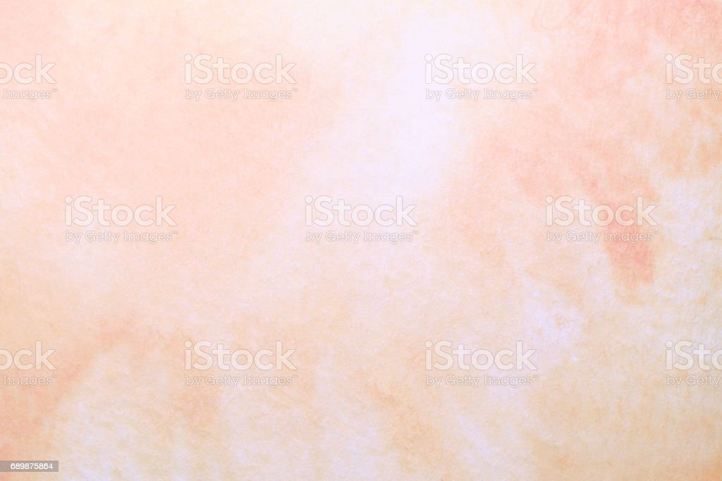 Textured Watercolor Beige Brown Sepia Pink Abstract stock photo