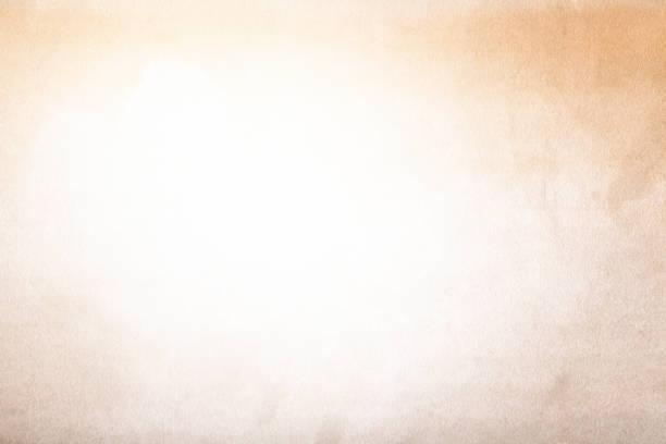 紋理水彩米色棕色深褐色色調摘要 - 懷舊色調 個照片及圖片檔