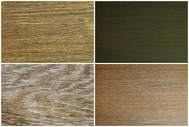 texturen furnier oberfläche beenden materialien - laminatschränke stock-fotos und bilder