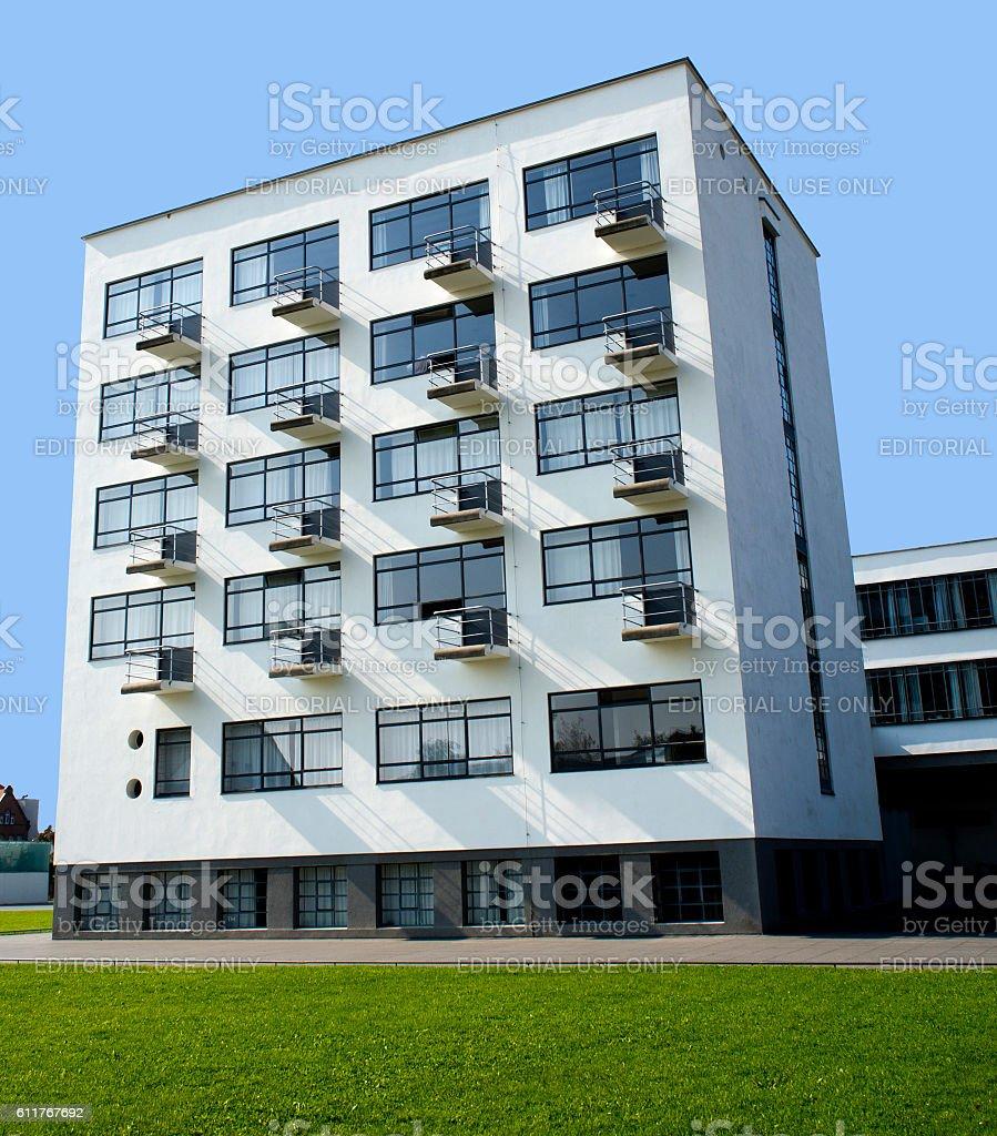 Tha Bauhaus Student Residence - Photo