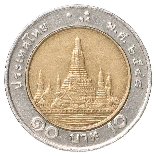 Royalty Free Baht Symbol Pictures Images And Stock Photos Istock