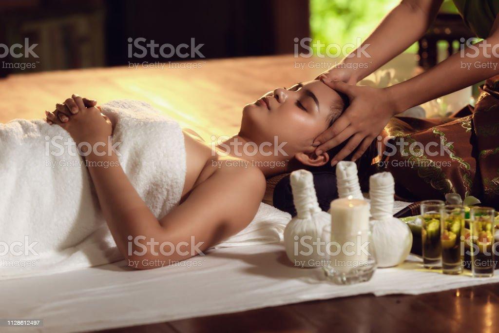 Body thai body to Body