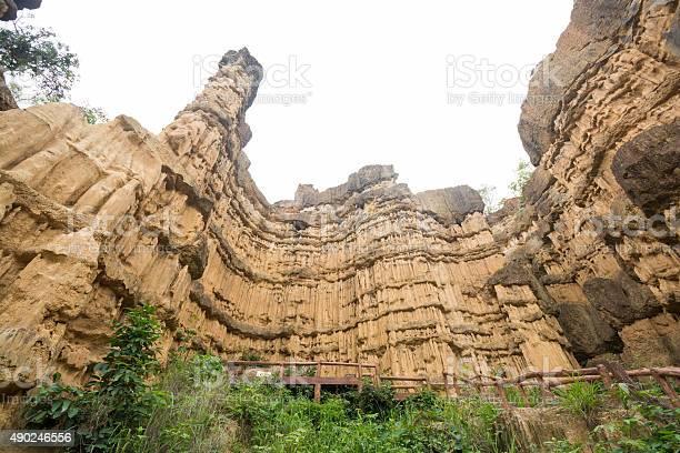 Photo of thai canyon
