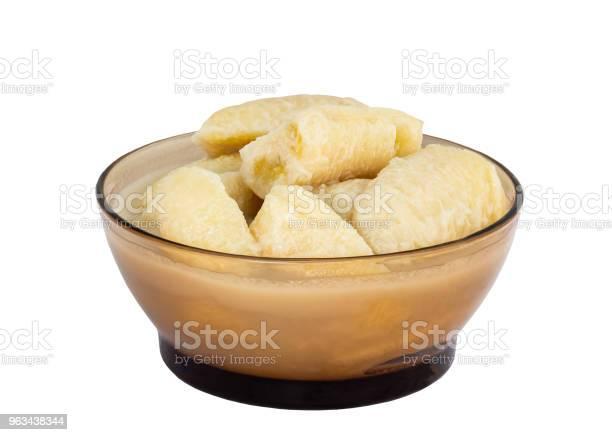 Tajski Deser - zdjęcia stockowe i więcej obrazów Banan