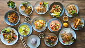 istock Thai Food. 1273241306