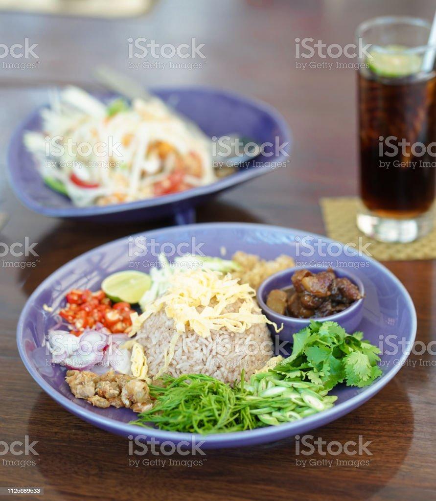 タイ で エビ 語 すぐに使える簡単タイ語『食事編』 [タイ]