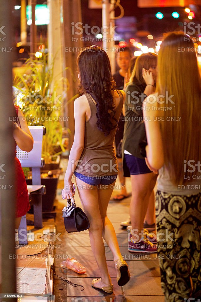 Girl hot thai Hot Thai