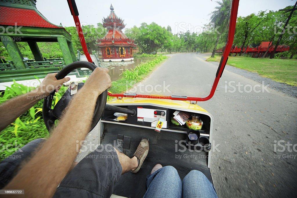 Thai temples royalty-free stock photo