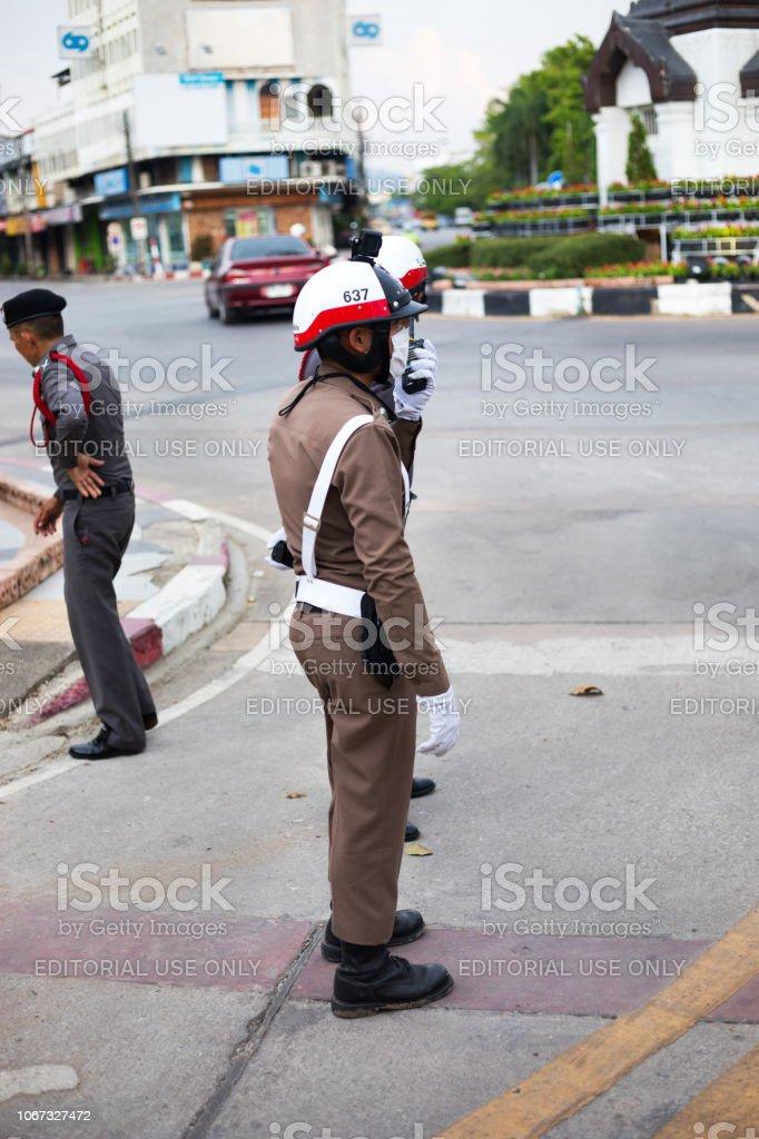 Träffa Thailändska