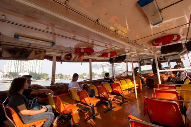 Thai Wasserbus – Foto