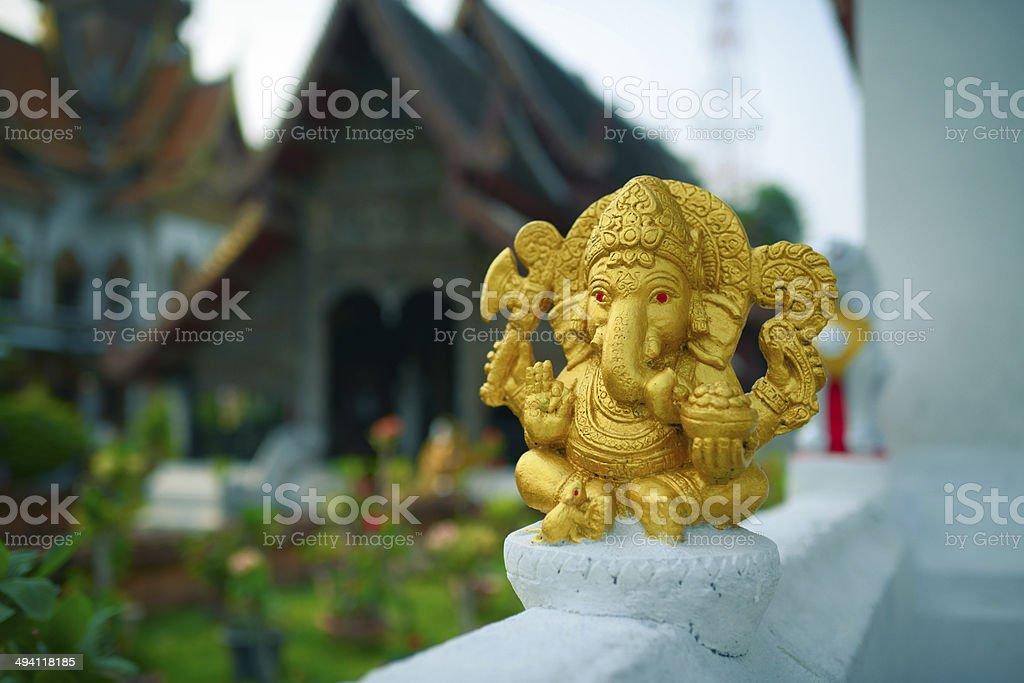 Thailand Elephant, God royalty-free stock photo