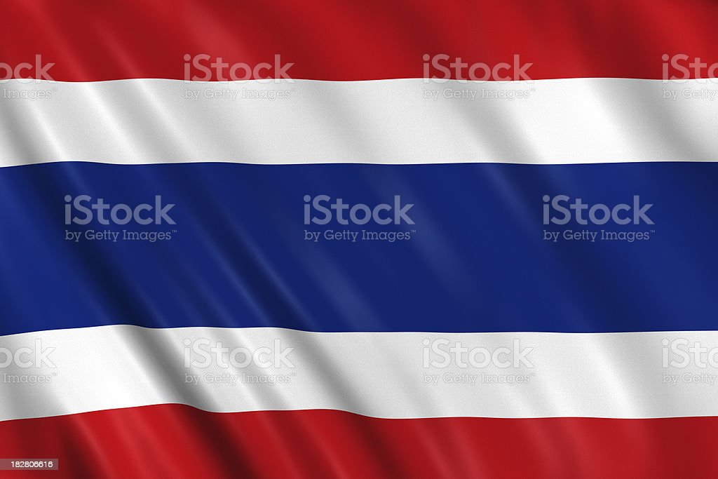 Image for thai flag