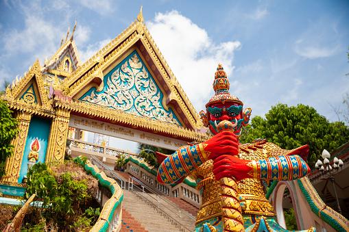 istock Thailand Pagoda buddhism 1145866965