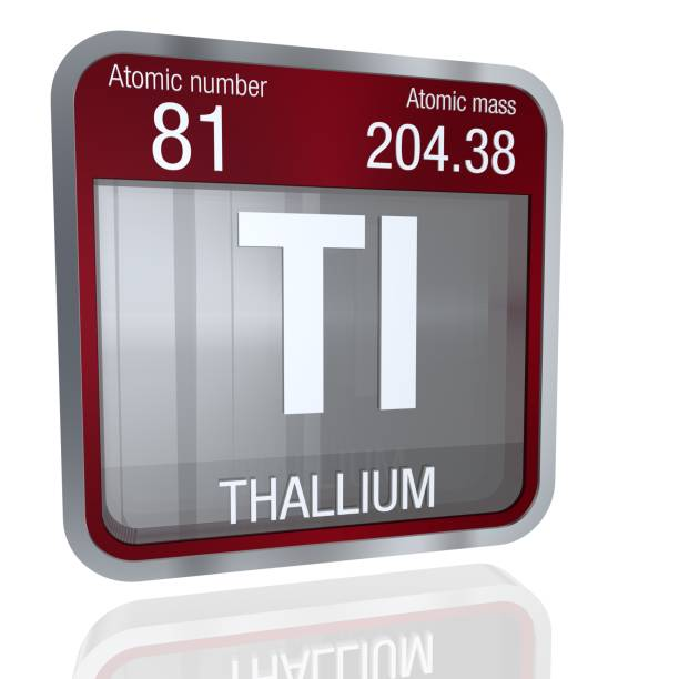 Royalty Free Thallium Pictures Images And Stock Photos Istock