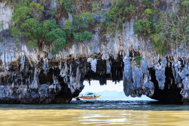Talu Island Sea Caves - Top 10 Must See Hidden gems