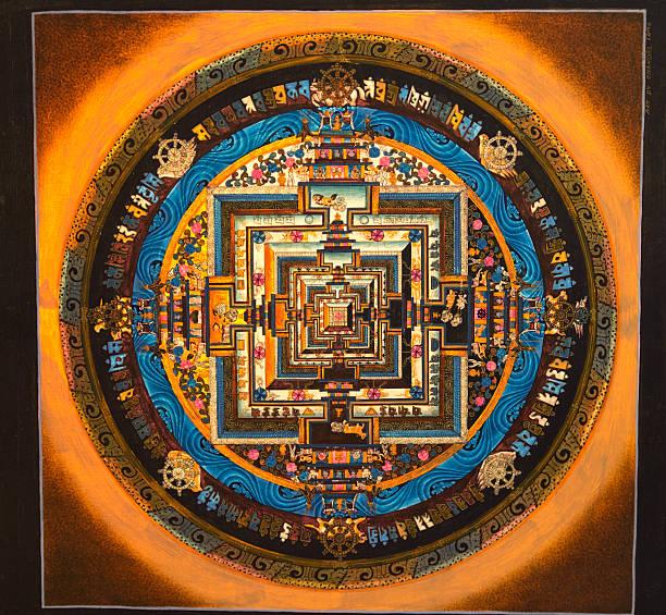 Thangka Thangka bodhisattva stock pictures, royalty-free photos & images