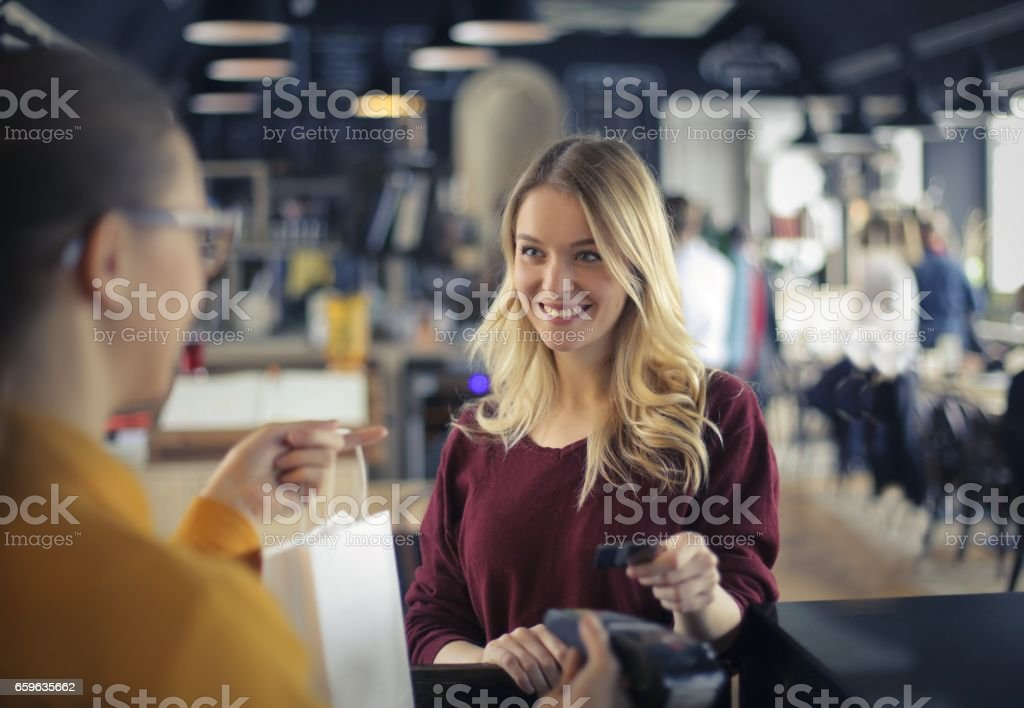 Thank you for your purchase stock photo