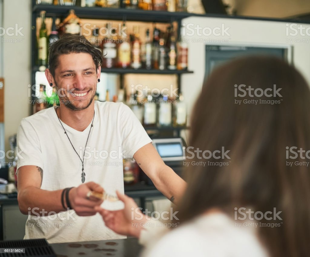 Thank you for your support stock photo