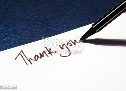 1050881964 istock photo thank you message 467898873