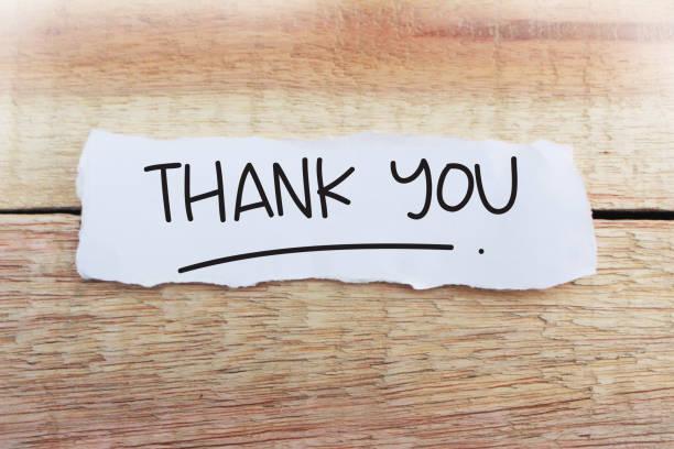 vielen dank, motivierende worte zitate konzept - danke zitate stock-fotos und bilder
