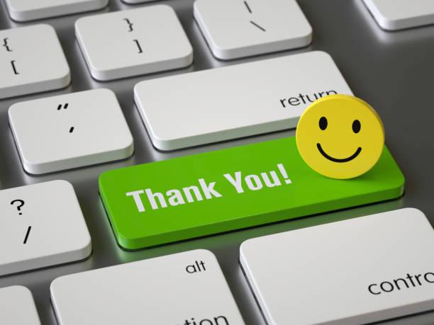 vielen dank! - feedback stock-fotos und bilder