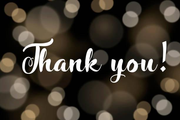teşekkür ederiz! - thank you background stok fotoğraflar ve resimler