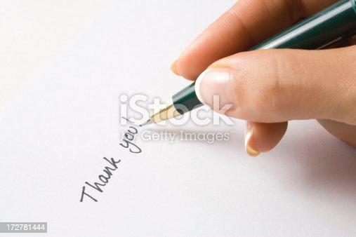 1094837778 istock photo Thank you! 172781444