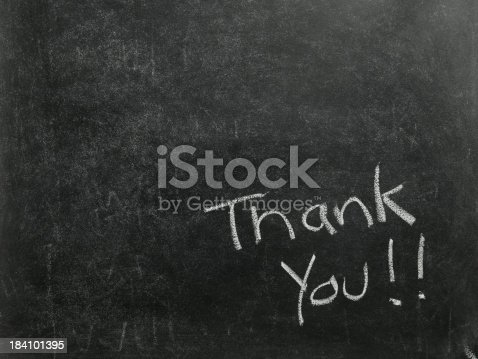 istock Thank You 184101395