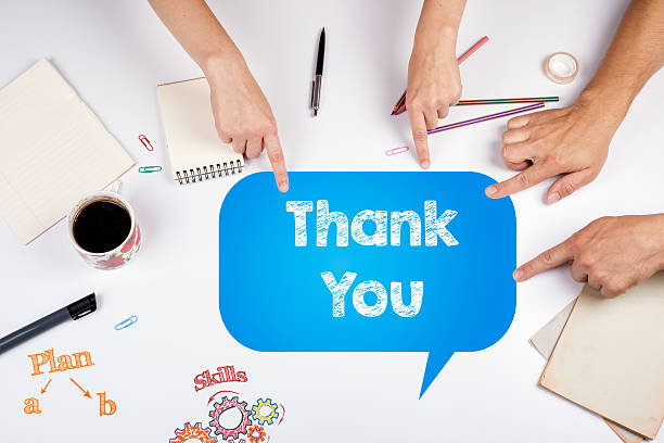 Royalty Free Thank You Presentation Pictures Images And Stock