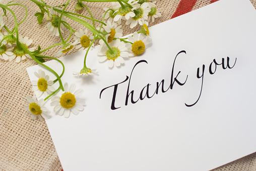 非常に多くのカードをありがとう - お祝いのストックフォトや画像を多数ご用意