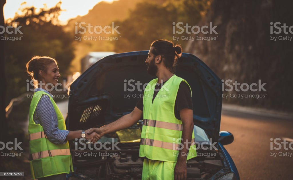 Thanks for your help stock photo