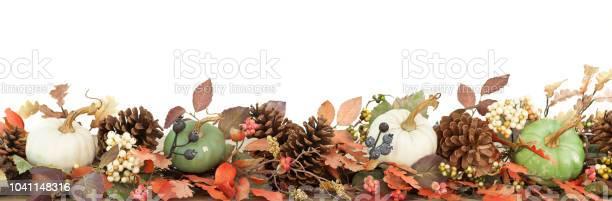 Thanksgiving autumn harvest pumpkin garland isolated on white picture id1041148316?b=1&k=6&m=1041148316&s=612x612&h=9pbkncm0n e4epnh0eejuql5by3wvjwfroymc6b8cok=
