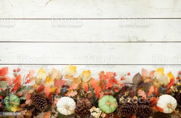 Thanksgiving autumn harvest pumpkin garland on an old white wood picture id1033823284?b=1&k=6&m=1033823284&s=612x612&h=wxm2rlobess4dkrgad7kw7cshqknhr7qtukye8uzz6u=