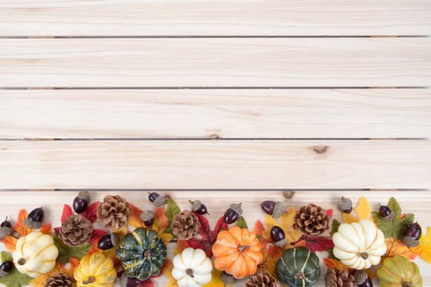 Cтоковое фото Thanksgiving Background