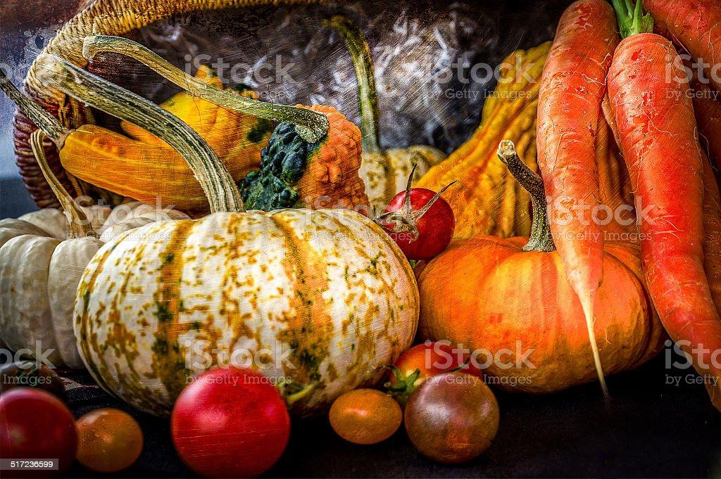 Thanksgiving stock photo