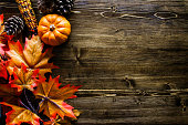 Autumn, Thanksgiving, Backgrounds.