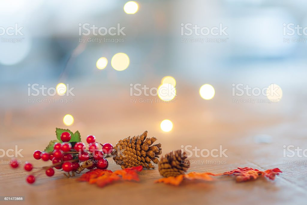 Thanksgiving themed backgrounds stock photo