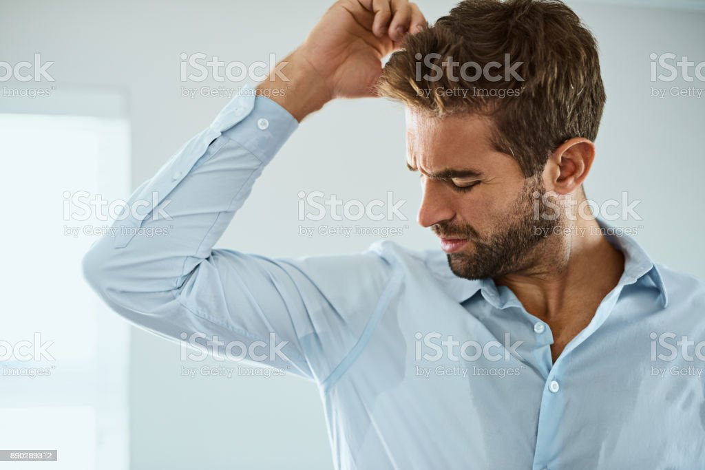 That doesn't smell good stock photo