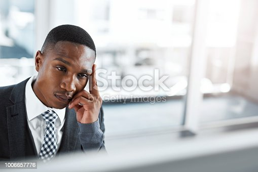 istock That email we all dread getting 1006657776