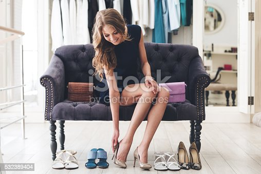 istock That is perfect pair! 532389404