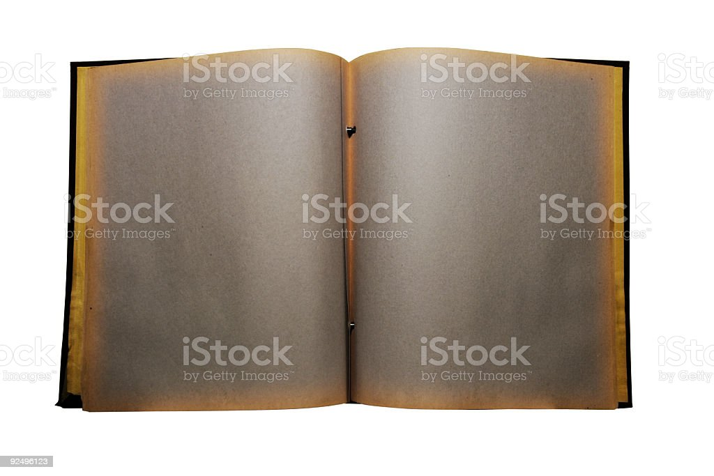 That old book 01 royalty-free stock photo