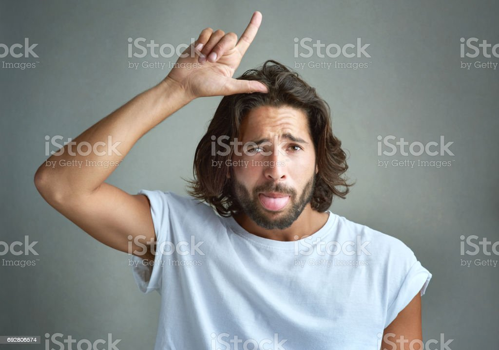 That was a complete fail stock photo