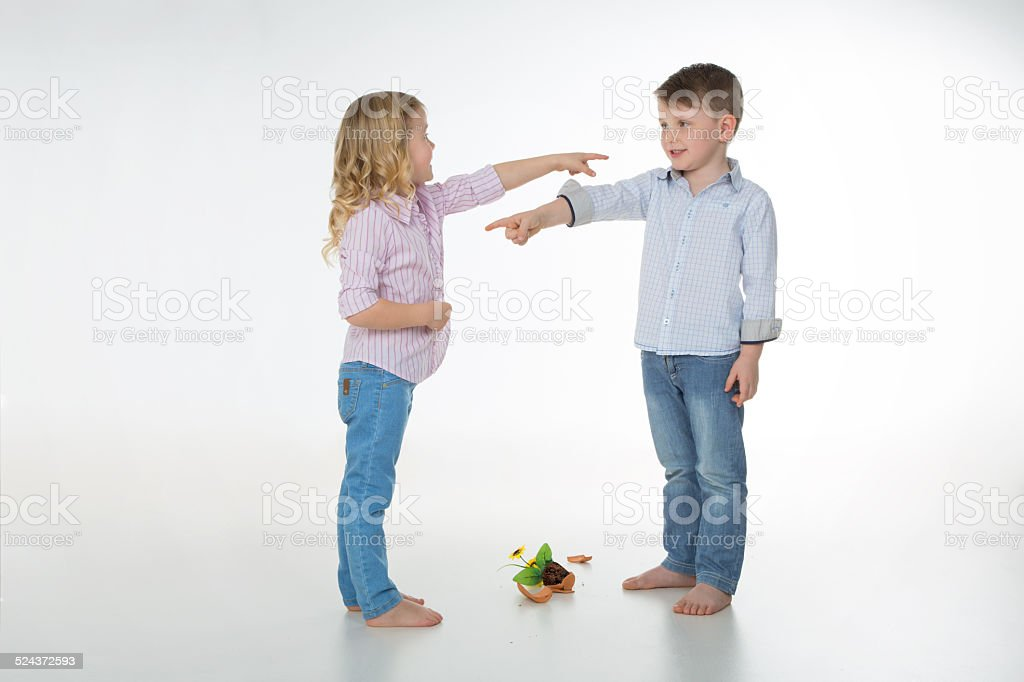 that was your fault stock photo