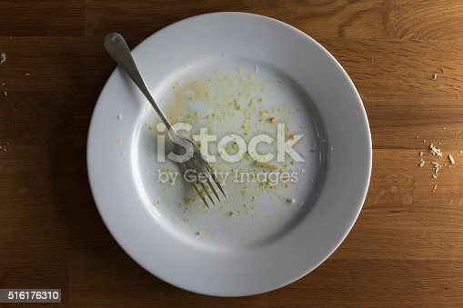 istock That went down well! 516176310