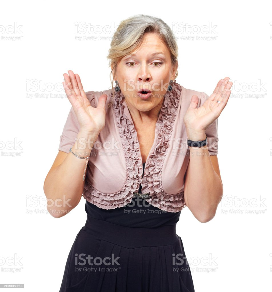 That's my favorite! stock photo
