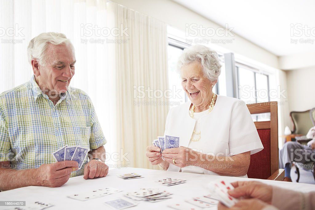 That's the card I need! stock photo