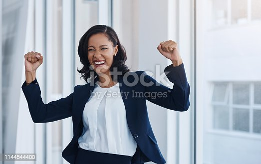 682363912istockphoto That's the look of a winner 1144544400